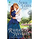 Runaway Heiress: A Dare to Defy Novel