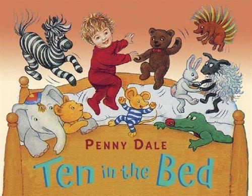 Ten in the Bed