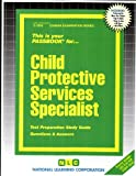Child Protective Services Specialist, Jack Rudman, 0837332958