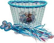 Bell Frozen Basket and Streamer Combo