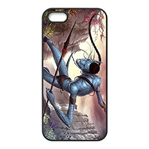 Avatar Design Pesonalized Creative Phone Case For iphone 4s