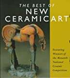 Best of New Ceramic Art, Toni F. Sikes, 1880140284