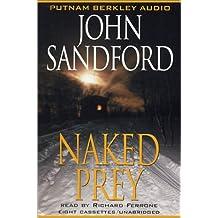 Naked Prey Unabridged