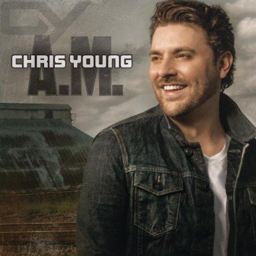 CD : Chris Young - A.M. (CD)