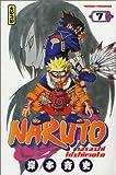 """Afficher """"Naruto n° 7"""""""