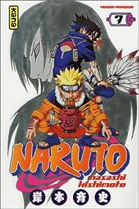 "Afficher ""Naruto n° tome 19"""