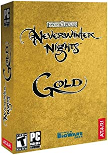 Neverwinter Nights Gold - PC: Video Games - Amazon com