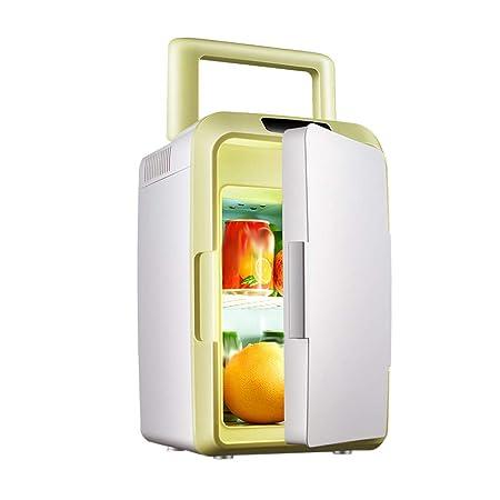 Refrigerador del Coche Mini Nevera PortáTil RefrigeracióN y ...