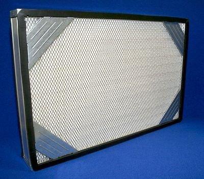 Tennant Panel Filter 1048295AM Industrial Floor Scrubber Sweeper M20, M30