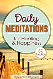 Transform your life with meditations for healing and happiness. This unique card deck gives you 52 simple meditations to connect you to the present moment, cultivate happiness, take loving care of your emotions, enhance your wellbeing, and de...