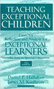 [PDF Download] Exceptional Children: An Introduction to Special Education (10th Edition) [PDF]