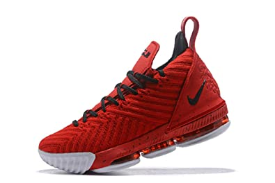 new product 0a4ef 3c11e Amazon.com | Mens Synthesis Sneaker Shoes Lebron 16 ...
