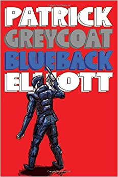 Greycoat Blueback