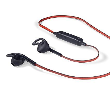 8c4c5f8d1c2 iBall Mini Earwear A9 - Handsfree Bluetooth Earphones with inbuilt Mic  (Black): Amazon.in: Computers & Accessories