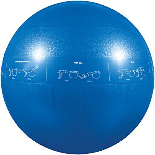 grade core stability ball