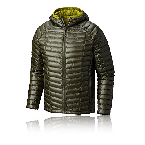 Mountain Hardwear Mens Ghost - 1