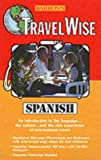 Spanish, Barron's Educational Editorial Staff, 0764171003