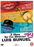 Luis Bunuel Box Set: 2 [DVD]