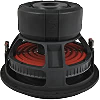 CERWIN VEGA ST104D Stroker 1600 Watts 4 Ohms/800Watts RMS Power Handling Max 10-Inch Dual Voice Coil Subwoofer