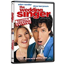 The Wedding Singer (Totally Awesome Edition) (2006)