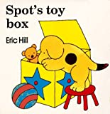 Spot's Toy Box, Eric Hill, 0399217738