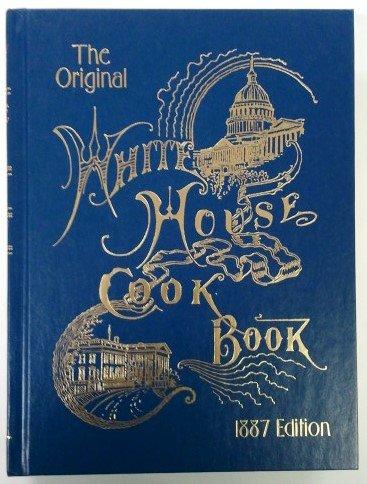 Download The Original Whitehouse Cookbook ebook