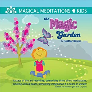 The Magic Garden Audiobook