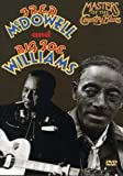 Masters of the Country Blues - Fred McDowell and Big Joe Williams