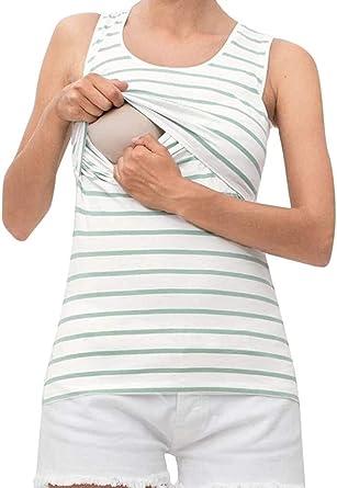 Ericcay Camisa De Las Señoras De Maternidad del Embarazo ...