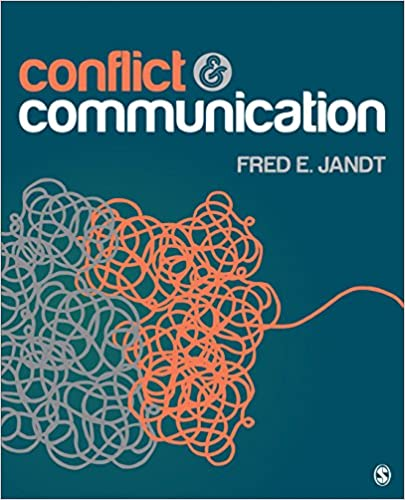 Conflict and communication kindle edition by fred e jandt conflict and communication 1st edition kindle edition fandeluxe Gallery