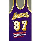 La Lakers: 86-87 Drive for 5