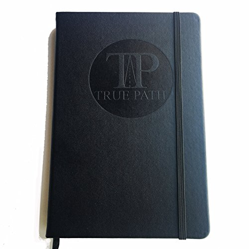TRUE PATH is a Complete Personal Development System, Organizer, Planner and Gratitude Journal that Maximizes Your Productivity through Goal Setting, Habit Development and Mindfulness Practice (Defining System)
