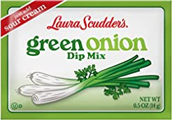Laura Scudder Dip Mix Green Onion, 1 EA ...