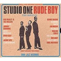 Studio One Rude Boy