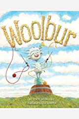 Woolbur Kindle Edition