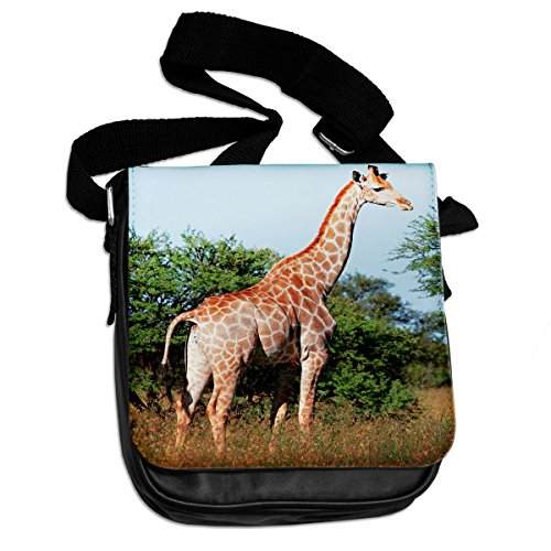 Borsa a tracolla di giraffa 130