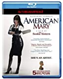 Image of American Mary BD [Blu-ray]