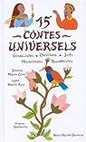 15 contes universels par Coles
