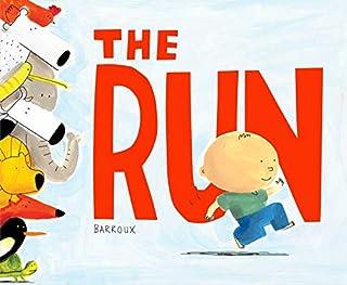 Book Cover: The Run
