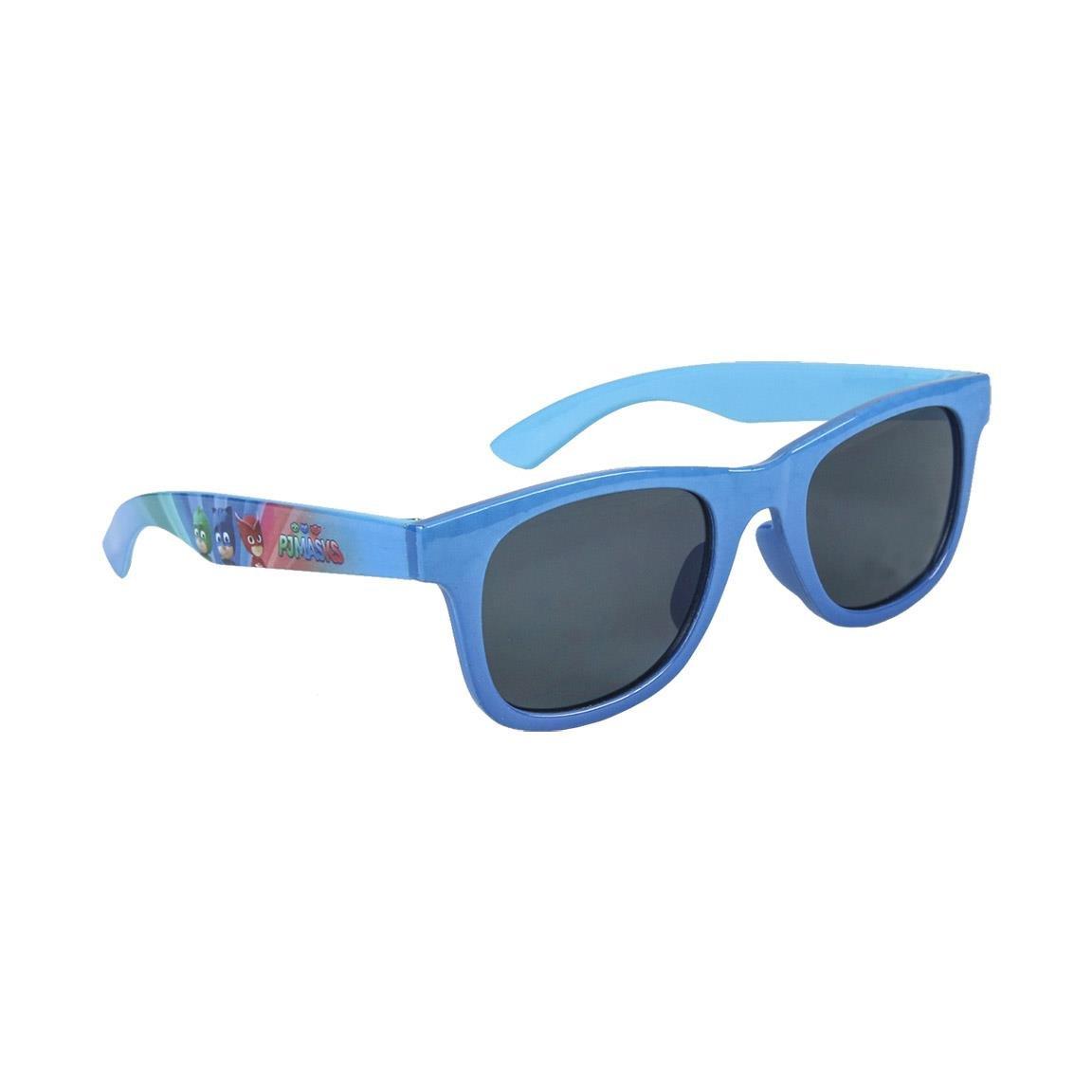 PJ Masks Pyjamahelden 2500000867 Sonnenbrille, Kinder, Filter 3, Catboy, Eulette, Gecko