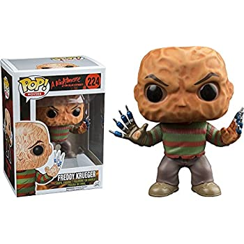 Amazon Com Funko Movies Freddy Krueger Pop Vinyl