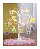 "White Wire 18"" All Seasons Tree"