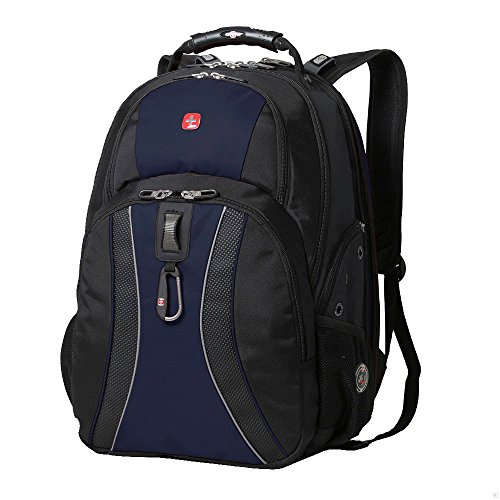 SwissGear ScanSmart Laptop Notebook Backpack