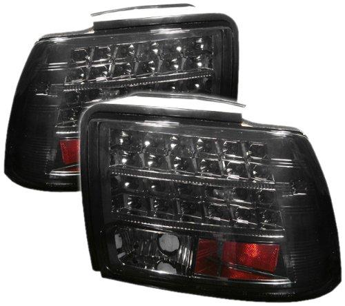 Spyder Auto ALT-YD-FM99-LED-SM Smoke LED Tail Light