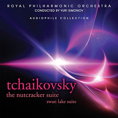 Tchaikovsky: The Nutcracker Suite & Swan Lake Suite