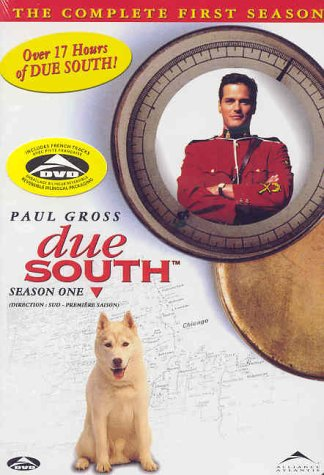 Due South : Season 1
