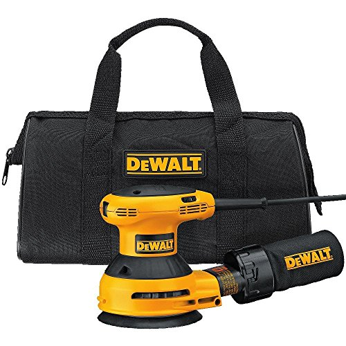 DEWALT-D26453K-3-Amp-5-Inch-Variable-Speed-Random-Orbit-Sander-Kit-with-Cloth-Dust-Bag