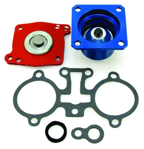 Tbi Fuel Pressure Regulator - Jet Performance 61510 TBI Fuel Pressure Regulator Kit