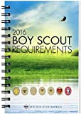 2016 Boy Scout Requirements