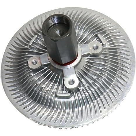 Ajuste perfecto grupo repd313708 - Ram 1500 P/U Ventilador de embrague: Amazon.es: Coche y moto